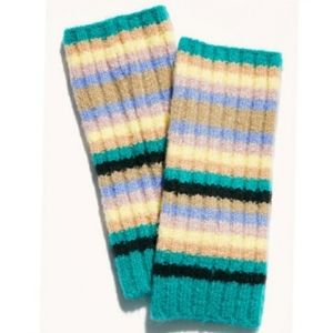 Free People Outside The Lines Arm warmer